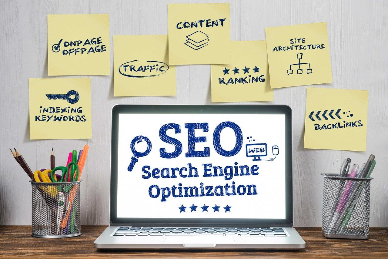 blog seo optimized