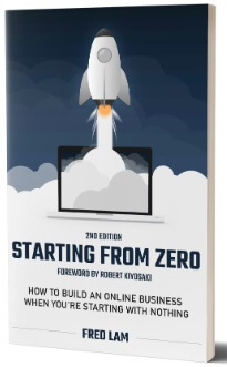 Starting From Zero Book Review