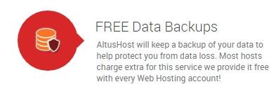 free backups
