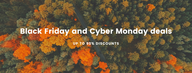 Black Friday and Cyber Monday deals (1)