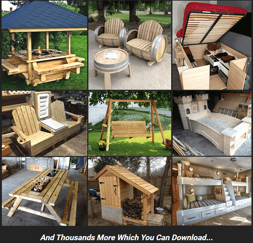 teds woodworking plans review